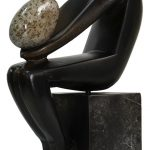 love-in-the-arms-29x17x8-2007-diorite-stone